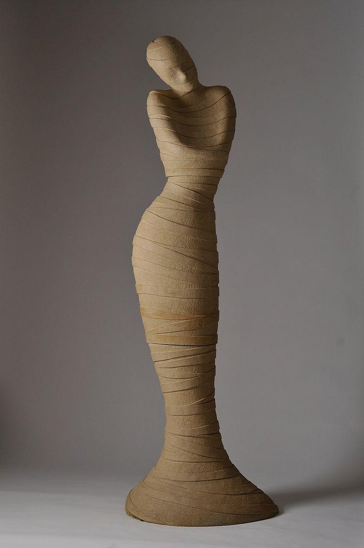 2908 best images about ceramics on pinterest ceramics sculpture and starfish - Modele sculpture sur bois gratuit ...