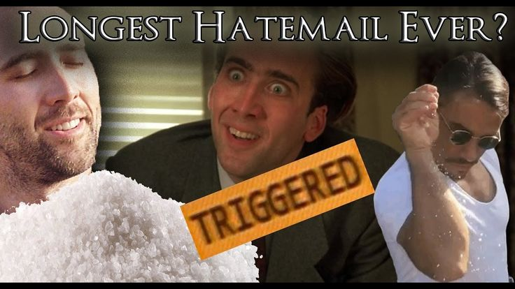 Longest Hatemail Ever? - Dark Souls 3
