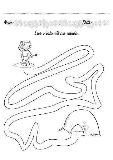 Actividades infantiles para imprimir :lodijoella