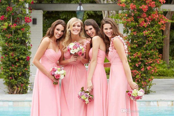 107 best wedding attire images on Pinterest | Wedding attire ...
