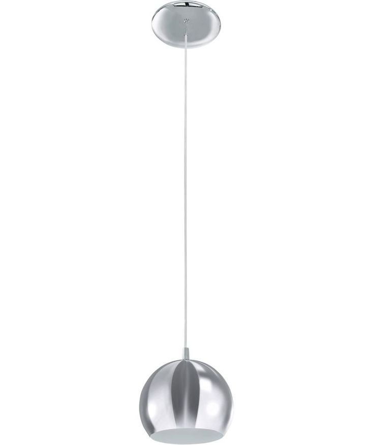Buy Eglo Petto Chrome Pendant Ceiling Light At Argos.co.uk