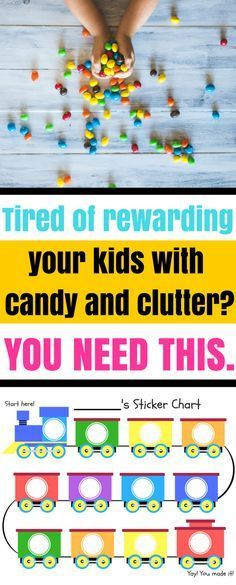 As a mom, I always want to encourage my kids, so I try to reward them for good behavior. Giving them candy or cheap toys can quickly add up, so I made a free printable sticker chart. It has helped TREMENDOUSLY at our house! Click to get yours!