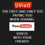 uvioo review – Get paid to share videoes