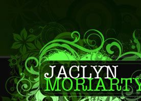 Jaclyn Moriarty