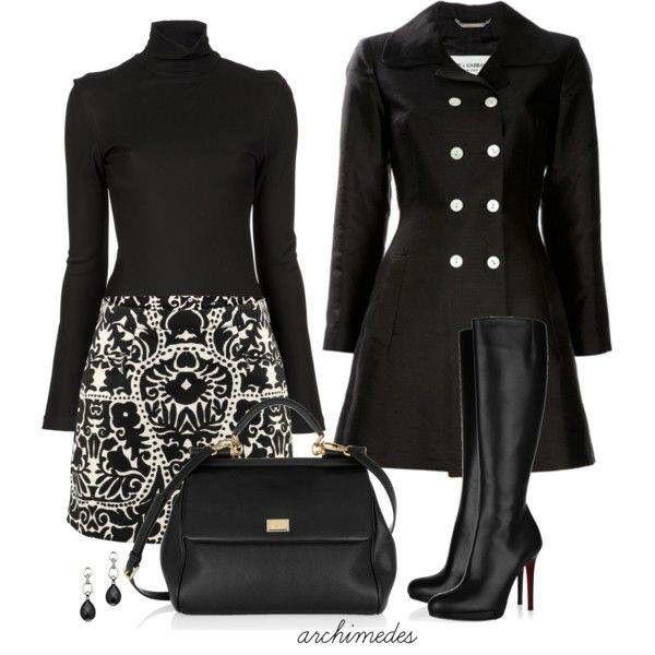 Formal negro