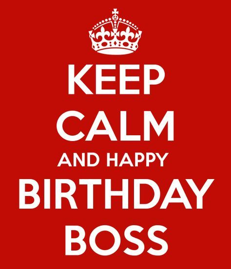 happy boss day quotes   Happy Birthday Boss