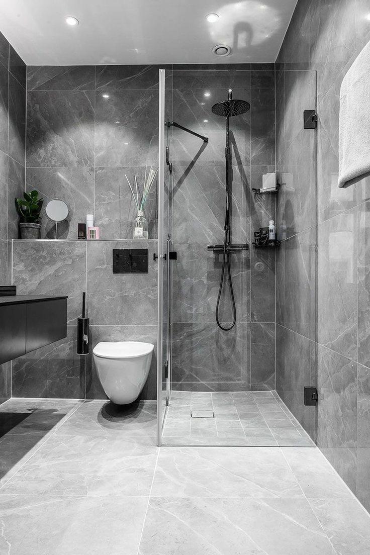 20 Neueste Badezimmerdekor Ideen Die Zu Ihrem Wohndesign Passen
