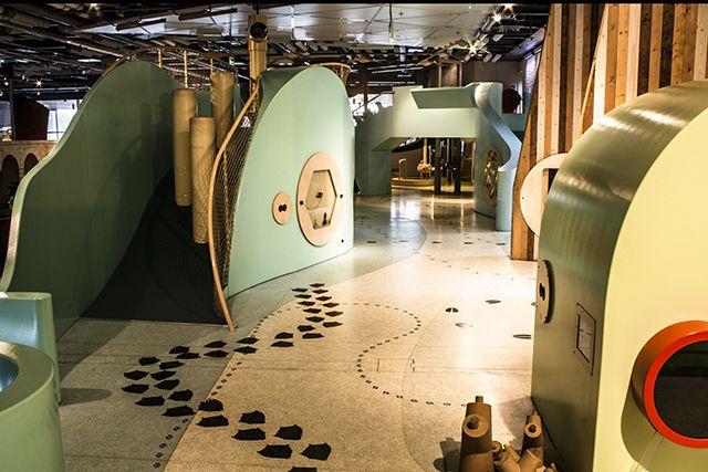 Bzzz!: Centrum Nauki Kopernik