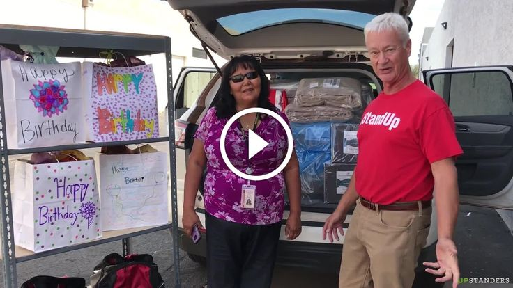 Arizona Helping Hands, the State's largest provider of