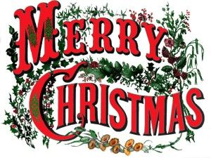 Merry Christmas and Happy Holidays from Paul Clark Ford! | Paul Clark Ford News