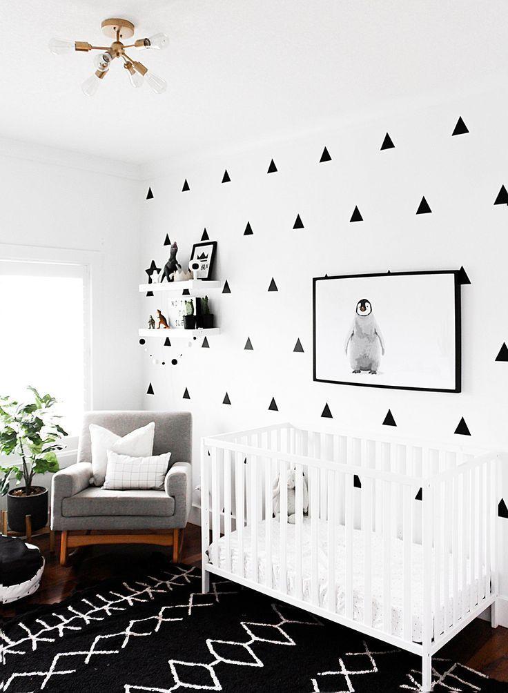 Baby Room Decor Boy Nurseries