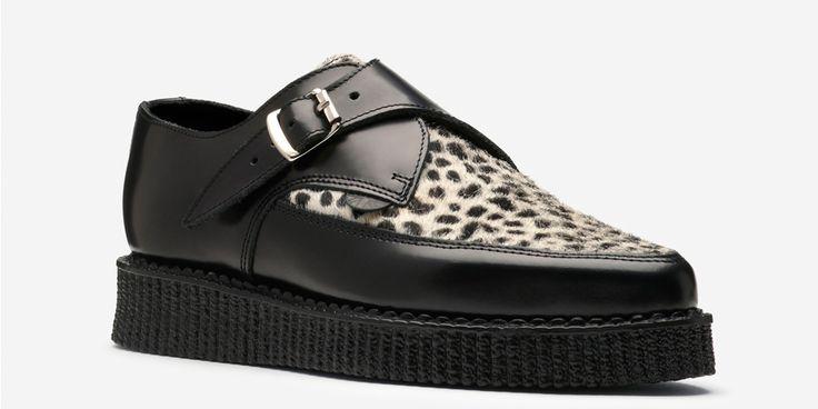wulfrun underground creepers single sole creepers british shoes underground england london underground