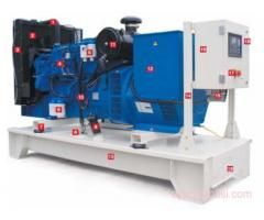 Aneka Jaya Langgeng Sentosa - Generator Set Overview Our company has been dealing with the Completely built up (CBU) diesel generator #ayopromosi
