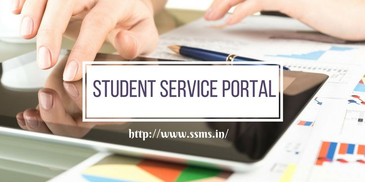 student service portal --  Our School ERP system has been also developed for online attendance submission and it's monitoring by Teachers, Head of Departments, Dean Academic Affairs and Director. Students/Guardians also have authority to access their child attendance. For more info: http://www.ssms.in/  #SchoolERP #SchoolERPSoftware #studentfeesmanagementsystemindia #erpsoftwareforschoolmanagement #staffmanagementsystem #employeemanagementsystemindia #studentserviceportal…