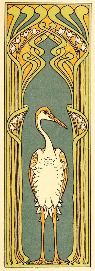 Art Nouveau art-favorites