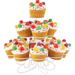 Wilton 13-Count Cupcake and Treat Stand