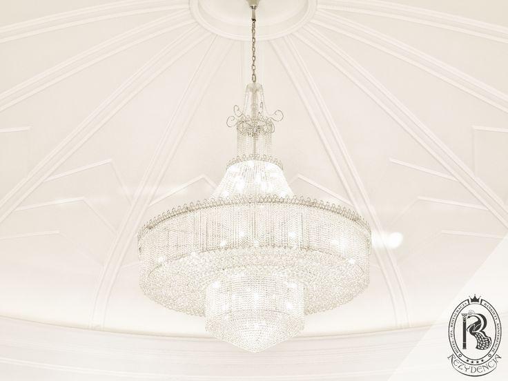 #SalaBalowa #RezydencjaHotel #luxury #wedding #ślub #wesele #salaweselna #ballroom #hotel #crystal #żyrandol #chandelier #luxurylife #luxurious
