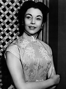 Oklahoman Jennifer Jones (March 2, 1919 – December 17, 2009) was an American Oscar-winning actress during the Hollywood golden years. Jones, who won the Academy Award for Best Actress for her performance in the 1943 The Song of Bernadette, was nominated five times for the Academy Awards. She married three times; most notably to film producer David O. Selznick.