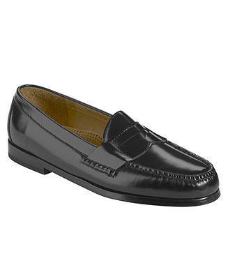 Pinch Penny City Moc Toe Loafers