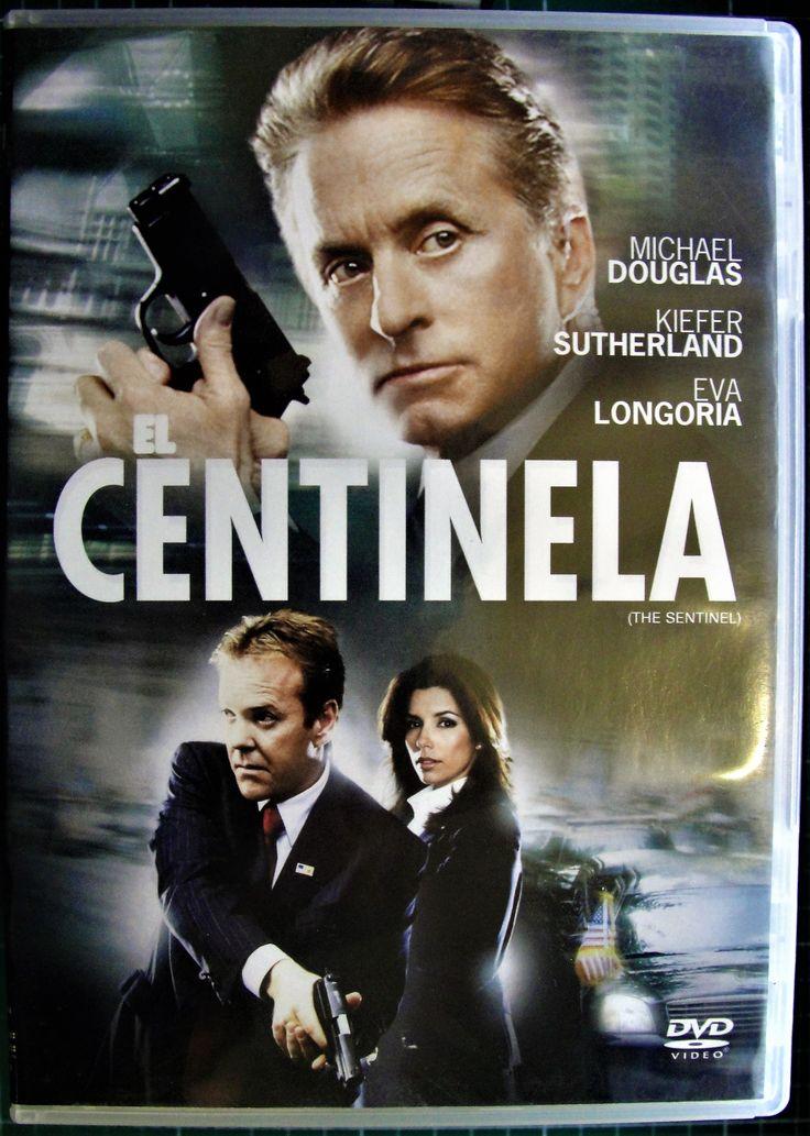 El Centinela Kiefer Sutherland Movies Movie Tv