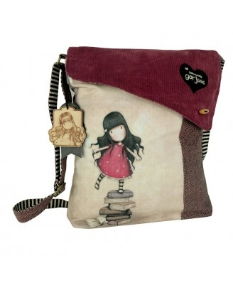 "Love this ""gorjuss"" bag for when I need a casual bag - ""New Heights"" £45"