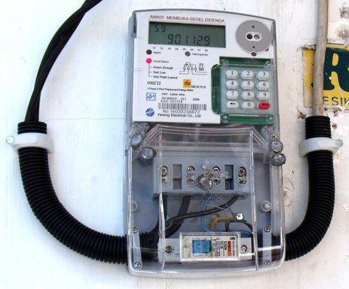 Bagi Anda yang menggunakan listrik dari PLN pastinya sudah tidak asing dengan pengisian pulsa listrik atau token. Istilah pulsa digunakan karena sama dengan pulsa yang biasa terdapat pada telepon selular, pulsa listrik pun untuk mengetahui jumlah kredit listrik yang dimiliki.  #Pulsa #Beli #Isi #Sepulsa http://euclideanimperative.tumblr.com/post/138973502529/keuntungan-memakai-listrik-dengan-pulsa