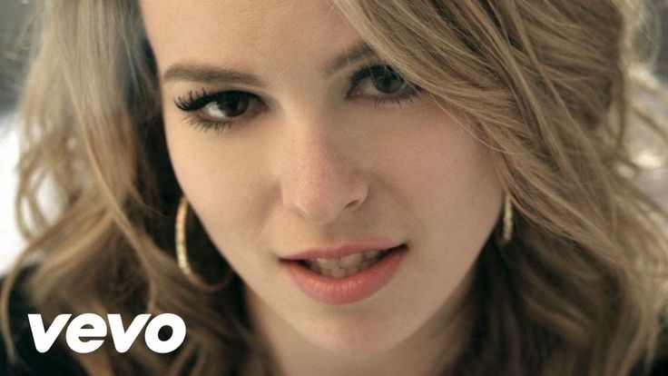 Bridgit Mendler - Hurricane (Official Video) I love this video! <3 :)