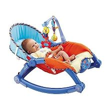 "Berceuse portative Multi-positions Fisher-Price - Fisher-Price - Babies""R""Us"