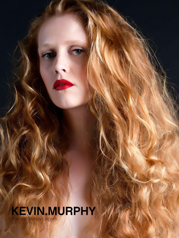 Passie - Model - Haar model Session Salon Kevin Murphy Nederland Foto: Jeske de Corte Model: Rebecca ter Mors  Make-up: Judith van Dongen & Rachel Tol Haar: Shirley Segers