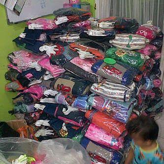 Sudah Tersedia Kembali Setelan KHQ, Rok Jeans, Celana Jeans : Disney, Princess, Superman, Cars