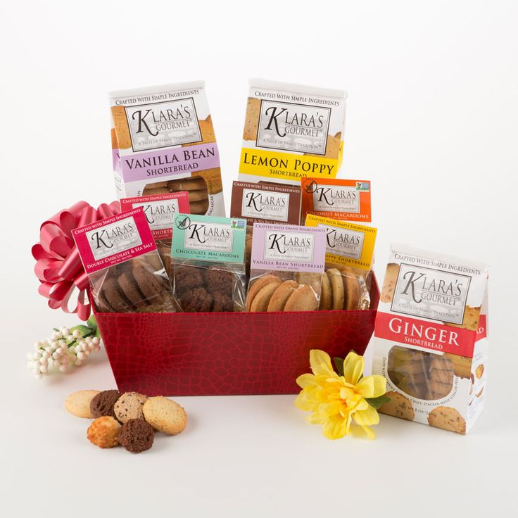 Tanglewood lawn basket be the life of the picnic with a basket tanglewood lawn basket be the life of the picnic with a basket that covers all of the sweet bases crescents shortbread macaroons shortbread and negle Images