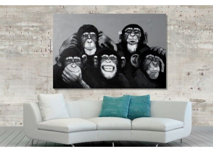 #painting #decorations #homedecor #irenesworld #yourhome #yourplayground #homeaccesories #monkey