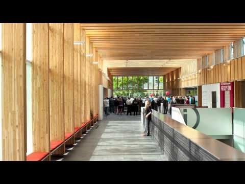North Vancouver City Hall   A Community Space