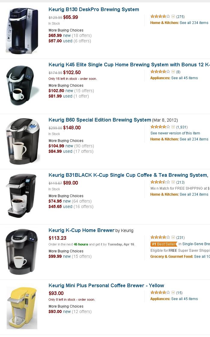Keurig Single Cup Coffee Maker Reviews Keurig Single Cup Coffee Maker Keurig Single Cup Coffee Maker Reviews Keurig Single Cup Coffee Maker Platinum Keurig