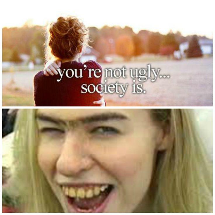 Just Girly Things Meme Joke Funny