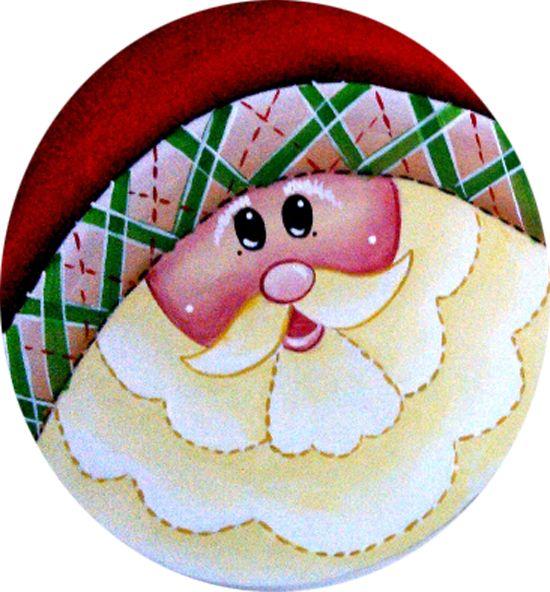 Santa's mogollas