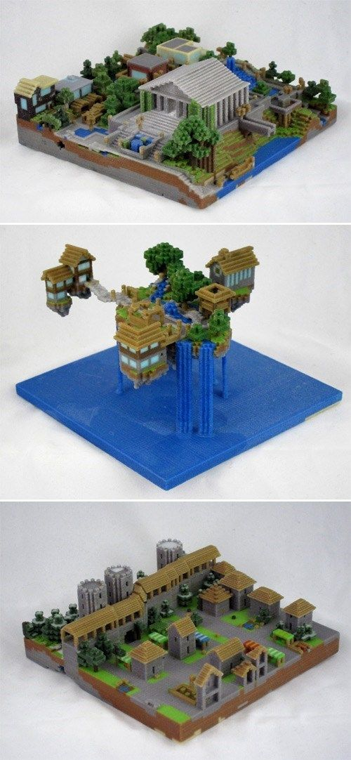 37 best images about mincraft on pinterest mansions for Lego world craft
