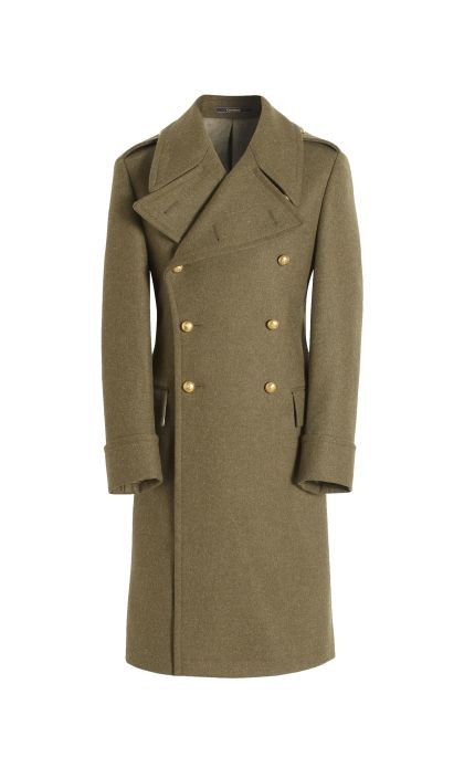 20 best Coats images on Pinterest   Menswear, Knight and Military ...