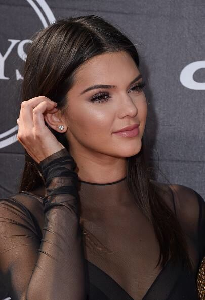 Kendall Jenner at the Espys tonight 07/15/15