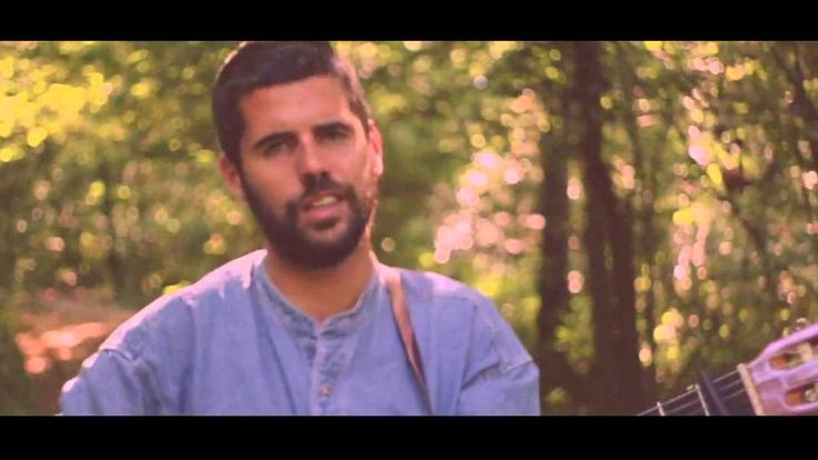 'Nitrous' Nick Mulvey (In The Woods video)