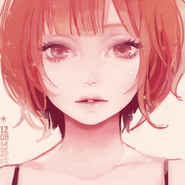 Tags: Anime, Mokaffe