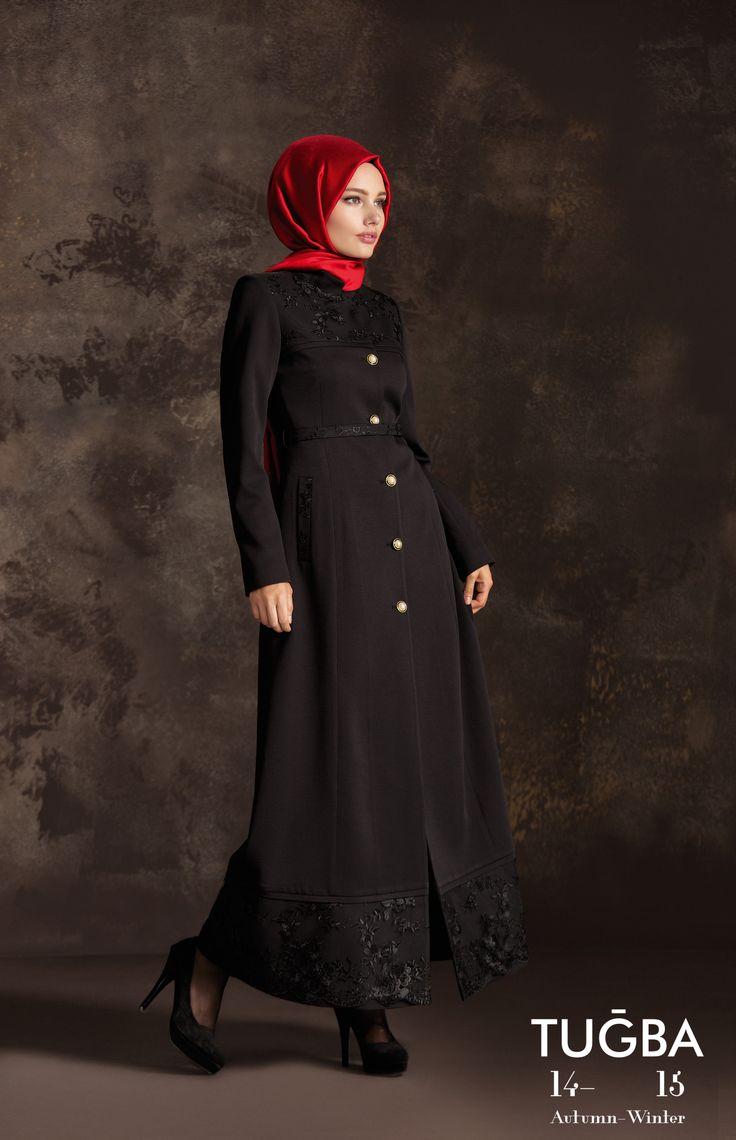 Tuğba '14-'15 Sonbahar / Kış koleksiyonundan E6539 Tuğba Pardesü mutlaka deneyin.  Tüm Tuğba mağazalarından, satış noktalarından ve tugba.com.tr 'den ürüne ulaşabilirsiniz