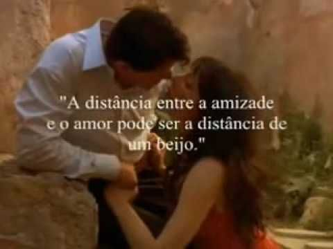 A música romantica mais bela do mundo
