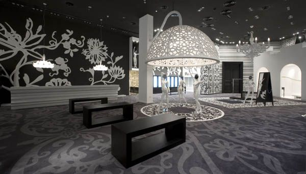 desMena » Villa Moda Bahrain by Marcel Wanders