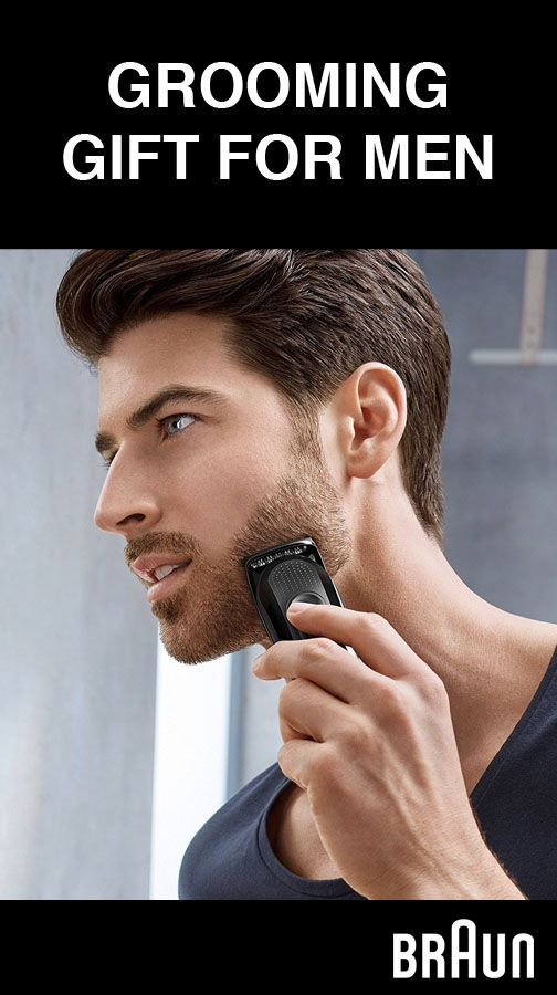 Whether it's for your husband, dad, or brother, honor the fathers in your life with a grooming gift idea worthy of them. The Braun Multi Grooming Kit with Nose Trimmer Attachment is the perfect practical yet thoughtful present for Father's Day. Since they deserve the gift of a wonderfully smooth shave, the anti-slip grip, cordless technology, and top-rated reviews, make it easier than ever.