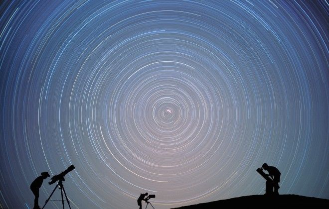 Star-gazing at Mamalluca, Chile