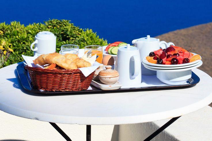Greek Breakfast - Modern Variations | Discover Greece