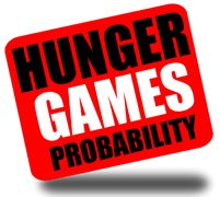 Mangham Math Hunger Games Probability.  This is awesome.  Can't wait to try it with Algebra II students.