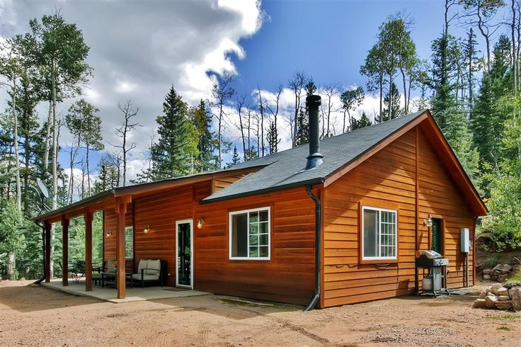 59 best colorado vacation rentals images on pinterest for Buena vista co cabins rentals