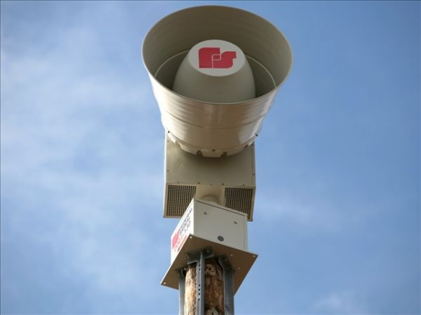 #Texas:  City of #Littlefield receives grant for #tornado #sirens -  via KCBD NewsChannel11 #txwx